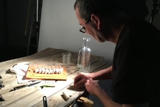 apprendre la photo culinaire, stage studio nr photo périgueux dordogne, nicolas ravinaud