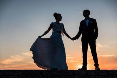 photographe mariage nicolas ravinaud périgueux dordogne chateau monbazillac bergerac