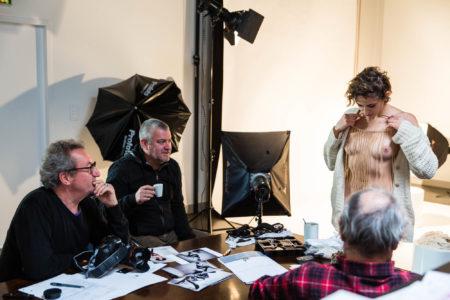 nicolas ravinaud photographe périgueux dordogne formation photo shooting studio nu artistique