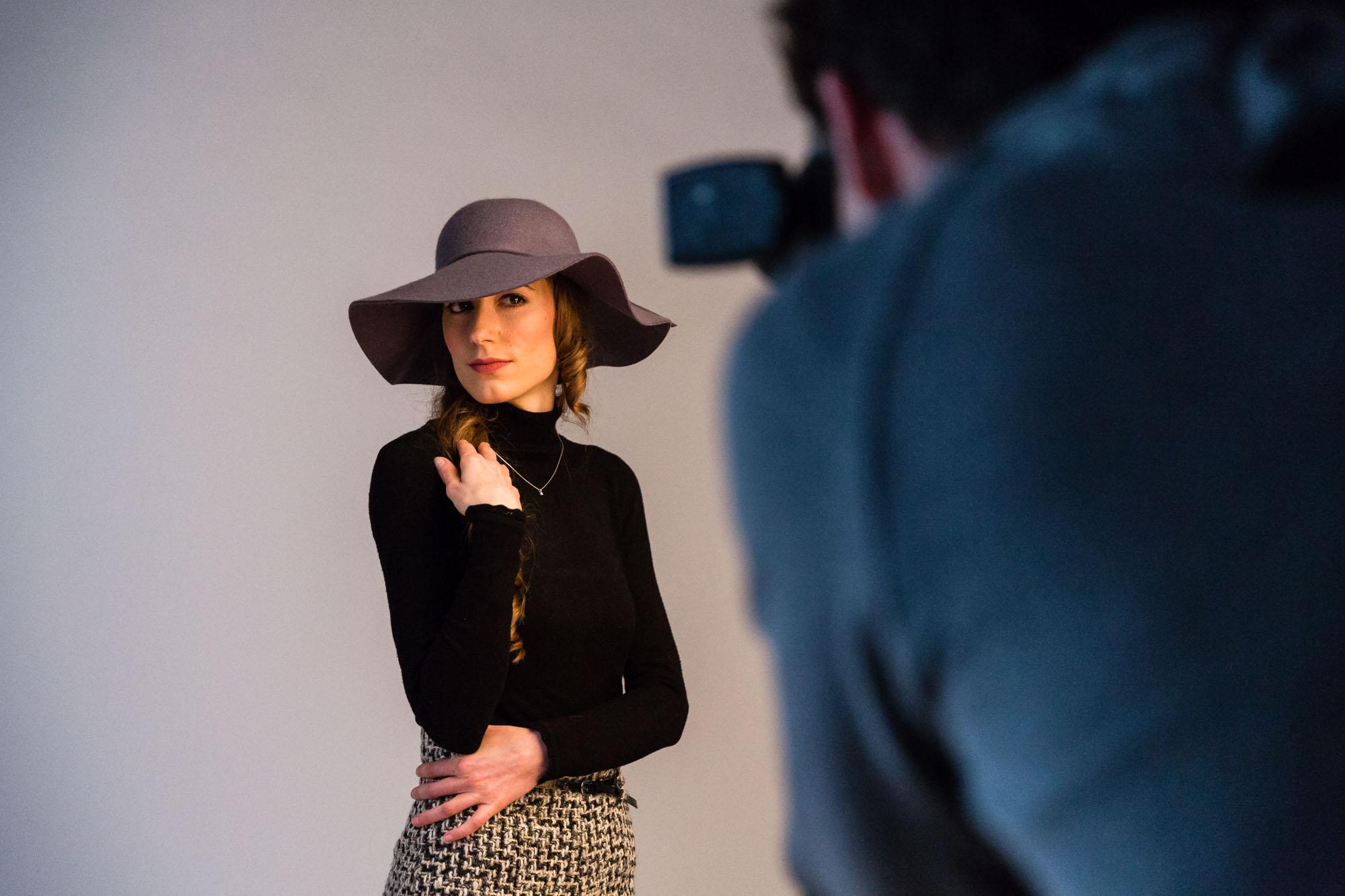 stage photo portrait studio nicolas ravinaud périgueux Dordogne