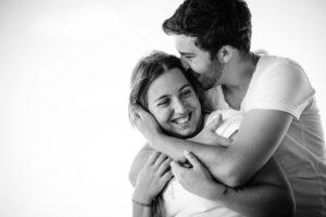 séance photo extérieur couple grossesse nicolas ravinaud photographe périgueux dordogne