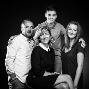 portrait séance photo studio famille nicolas ravinaud périgueux dordogne