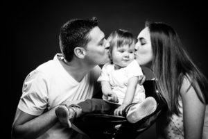 séance photo studio nicolas ravinaud périgueux dordogne portraits famille