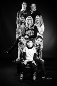 photos famille souvenirs fête des pères portrait studio nicolas ravinaud photographe périgueux dordogne