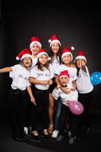 photo noir et blanc couleur portrait séance famille nicolas ravinaud photographe périgueux dordogne